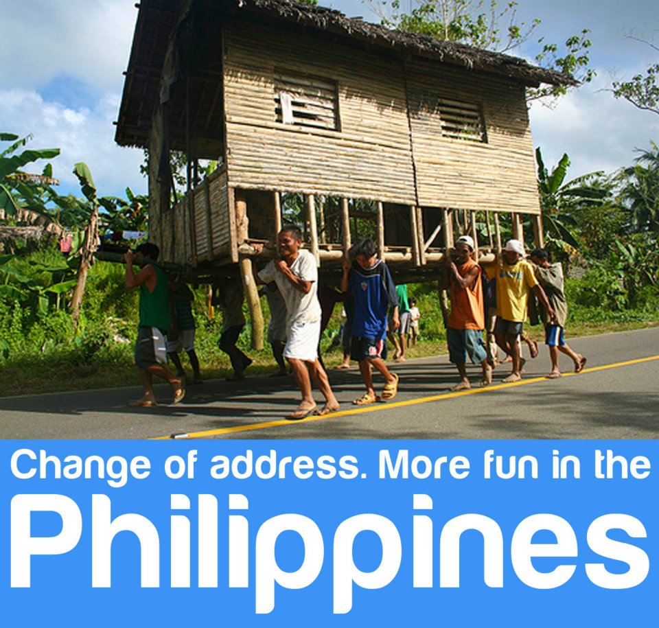 Phil2 - Change of Address: More Fun in the Philippines - Philippine Photo Gallery