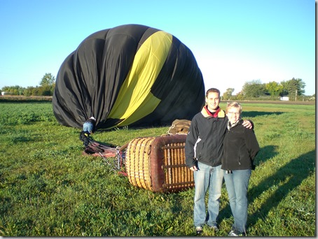 Hot Air Ballooning 026