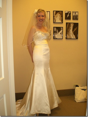 Wedding Dress Shopping 160