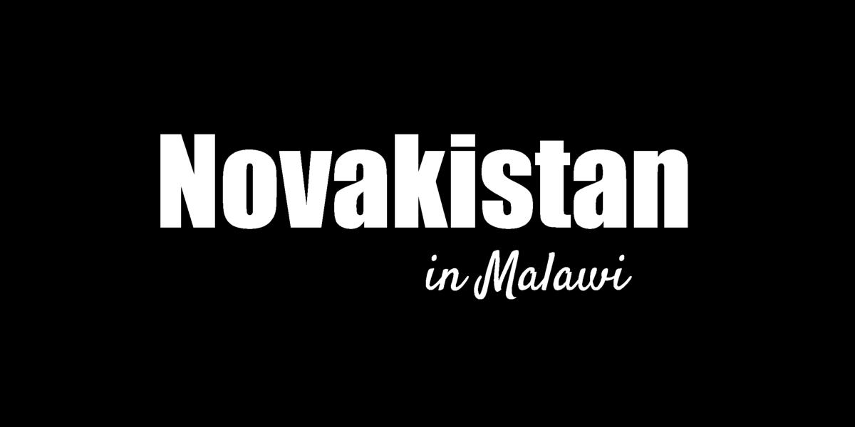 Novakistan